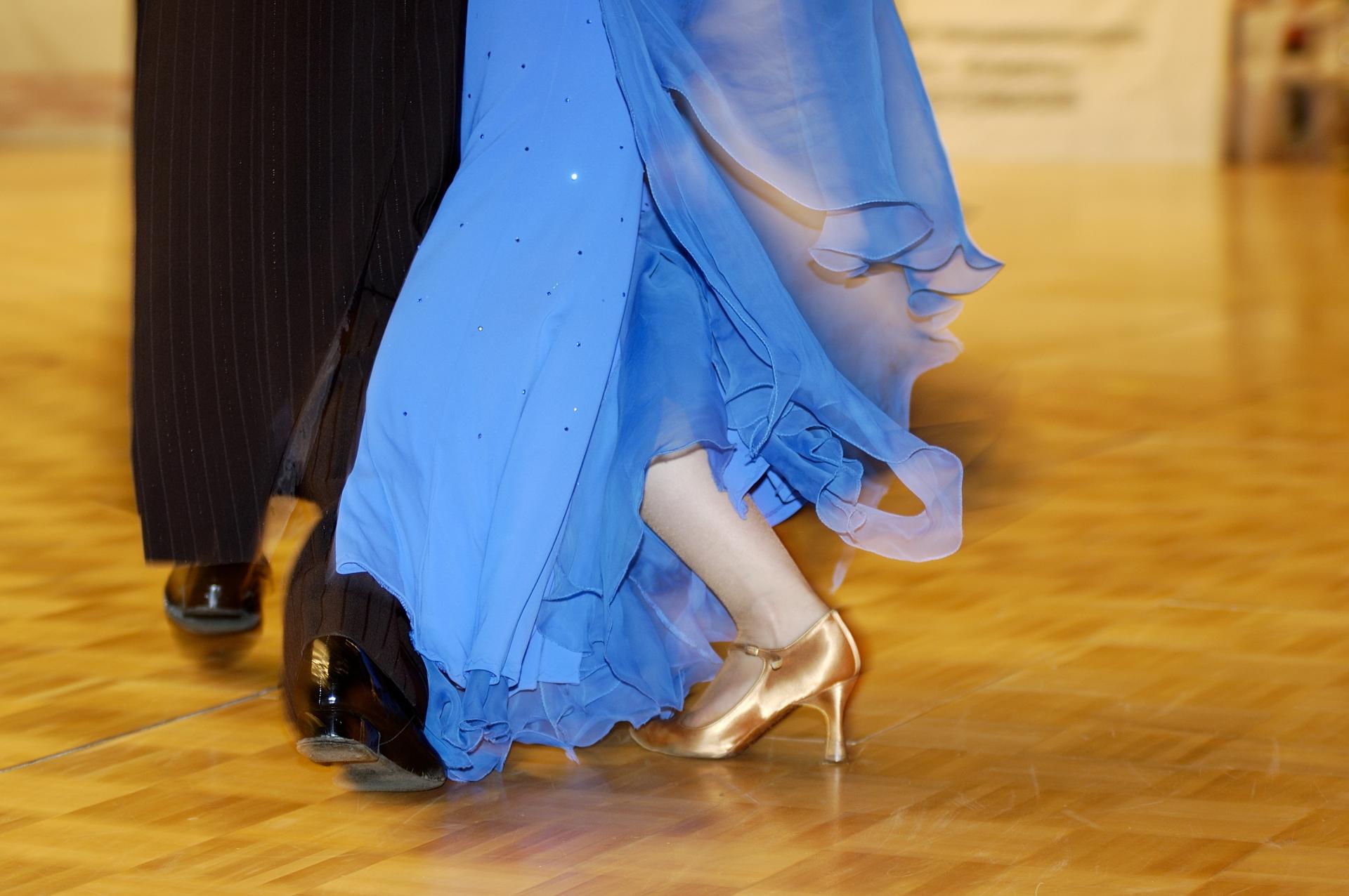 Maturitní ples SZŠ Příbram