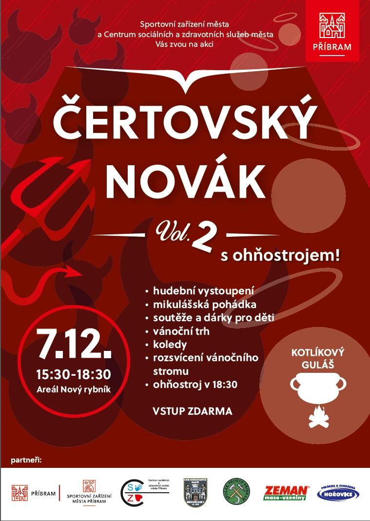 Čertovský Novák
