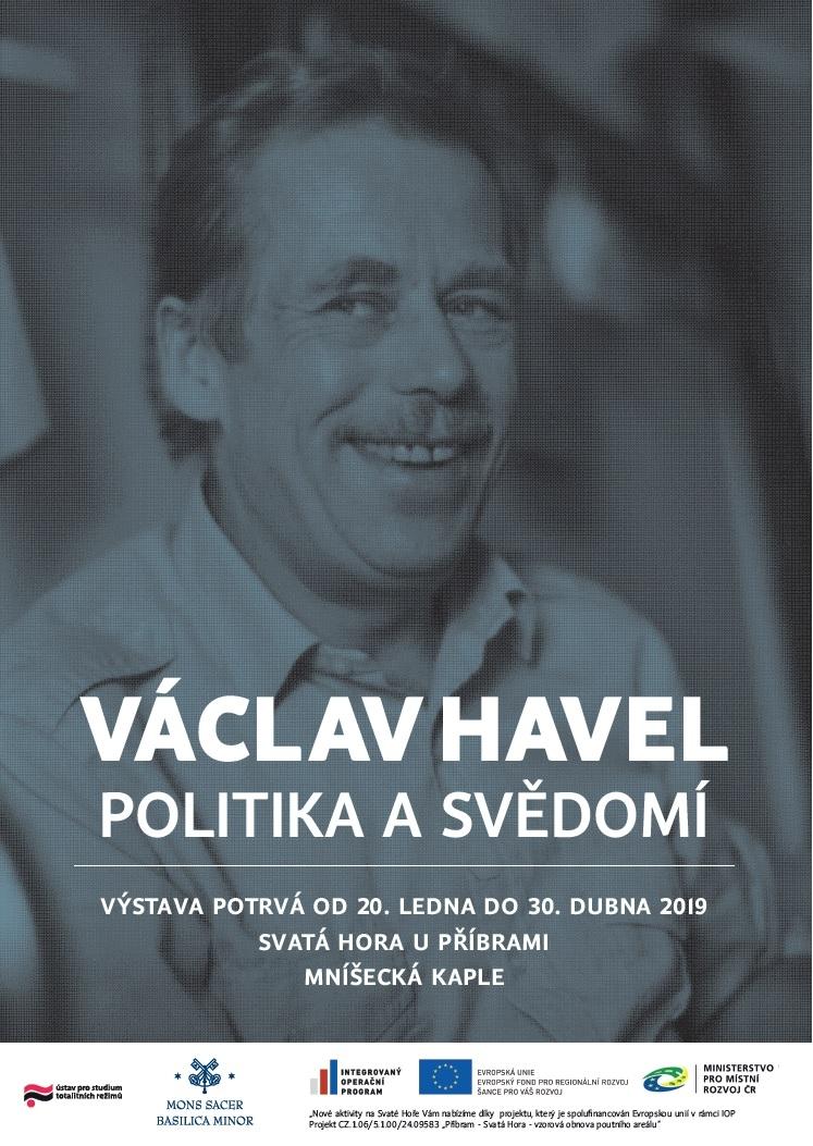 Václav Havel - Politika a svědomí