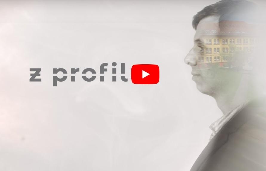 Vysílání měsíčníku Z profilu - GymTV