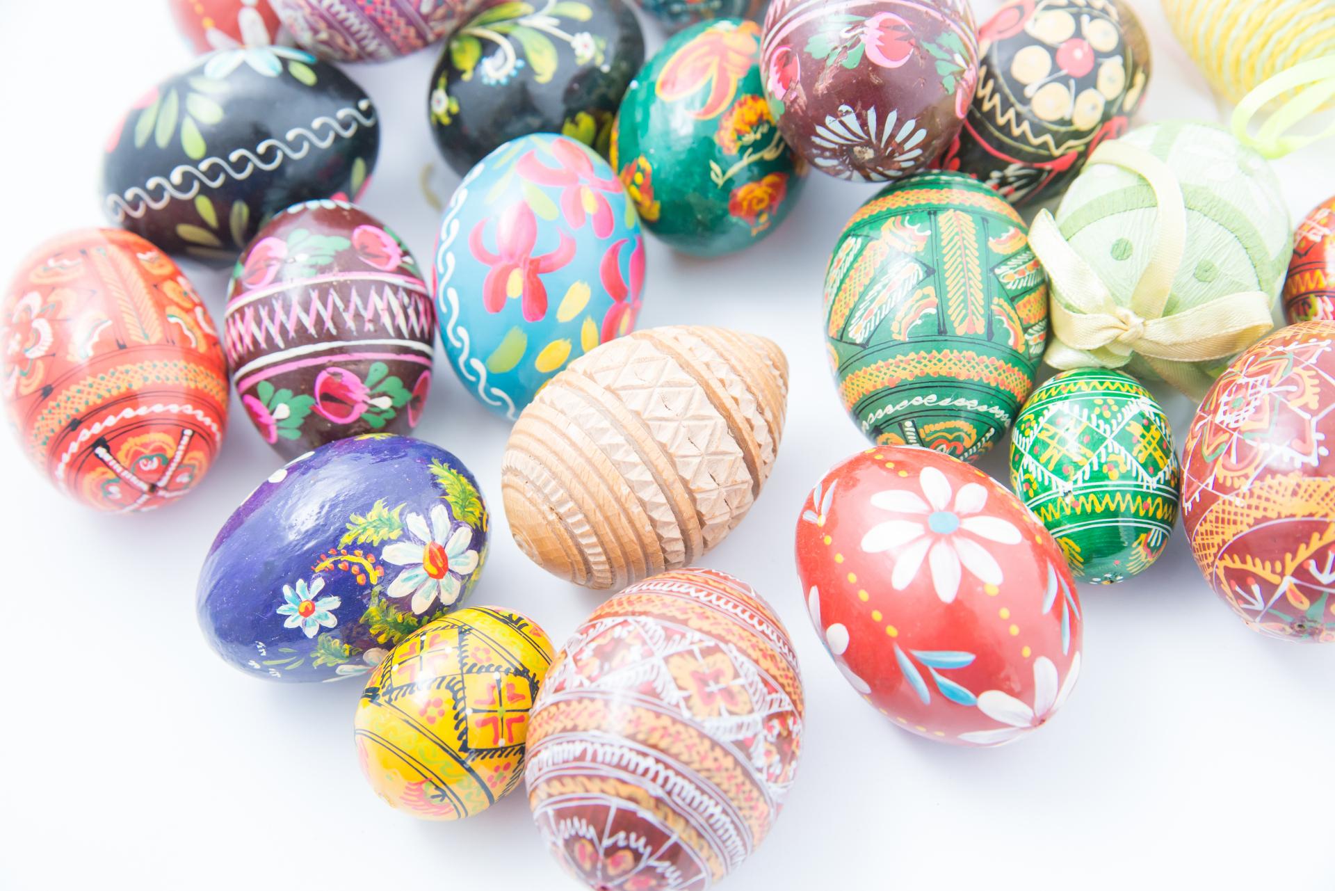 Velikonoce ve sboru Mistra Jakoubka ze Stříbra