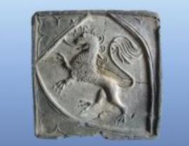 Císařův kamnář. O nálezech kachlových kamen na Příbramsku