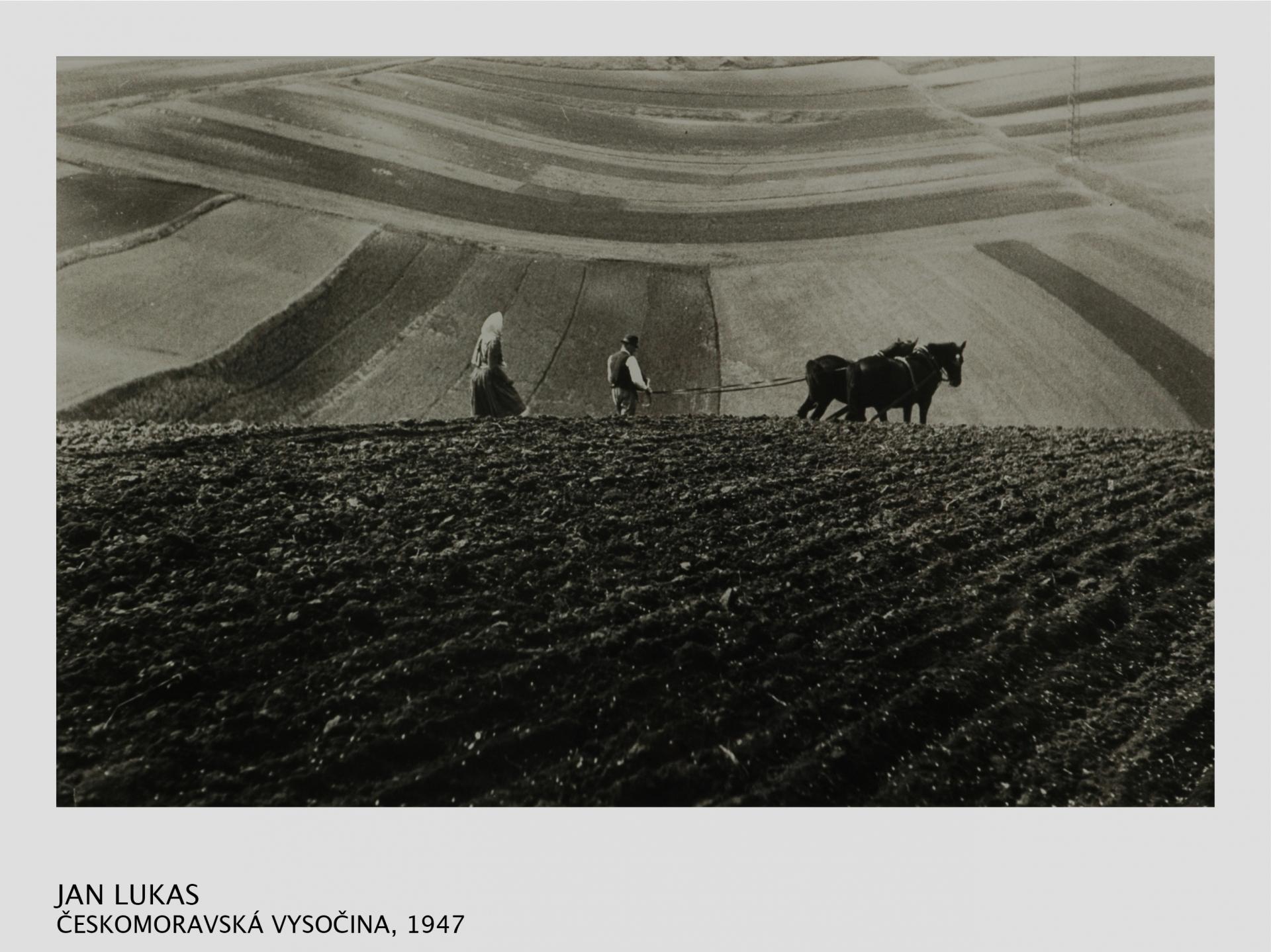 Výstava: Ze zlatého fondu Národního muzea fotografie