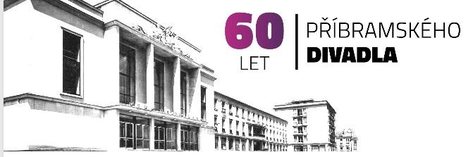 Prohlídka kulturního domu - 60 let příbramského divadla