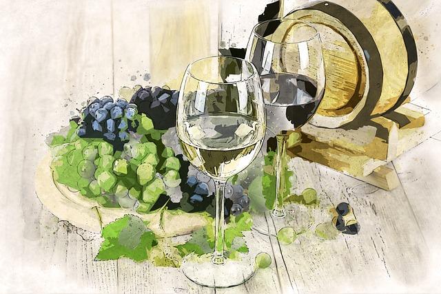 Ochutnávka svatomartinských vín