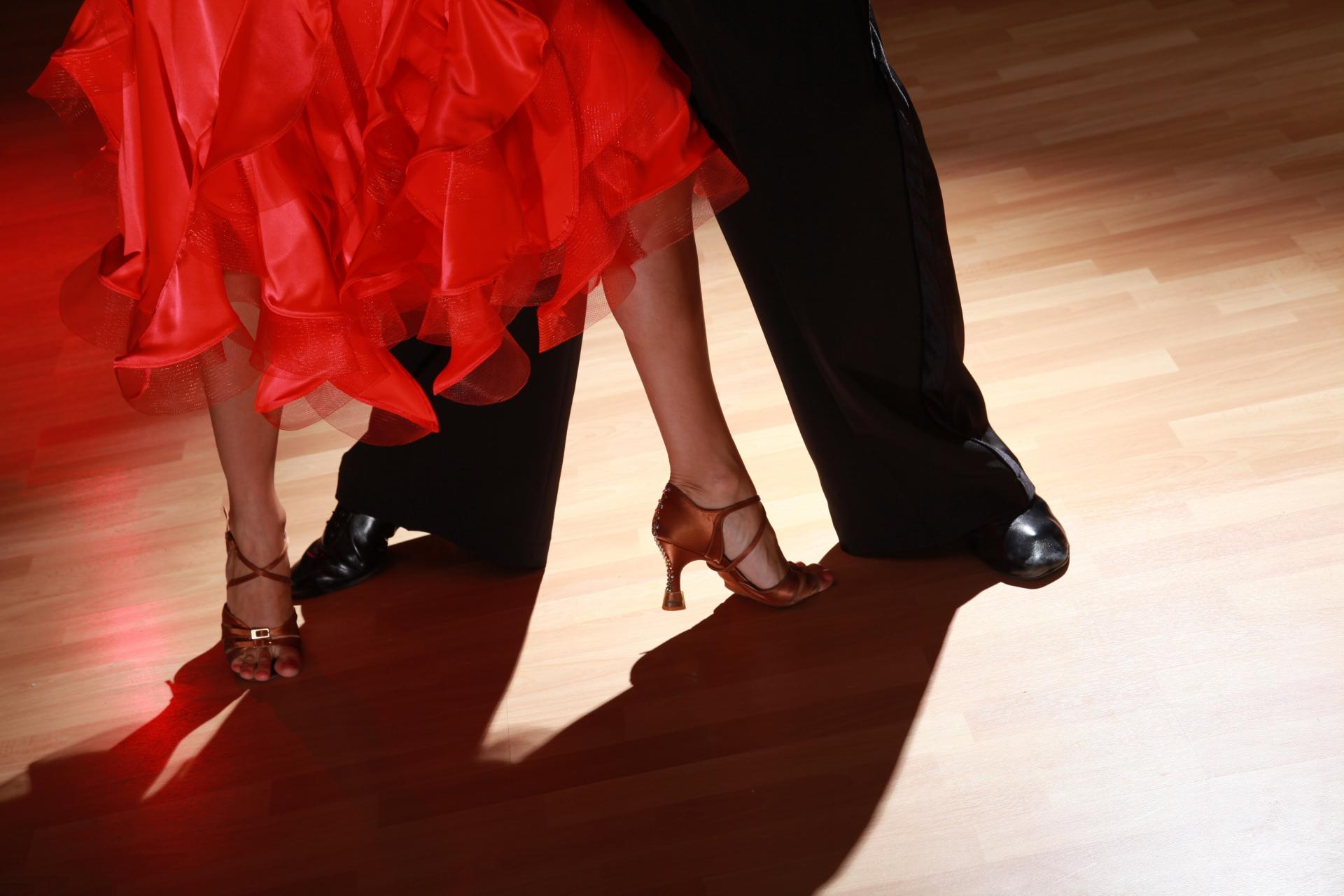 Podnikatelský ples