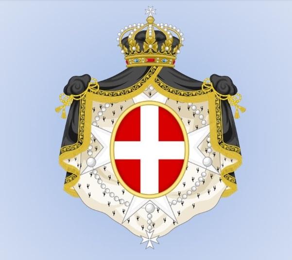 Výstava Diplomacie a suverénní řád maltézských rytířů