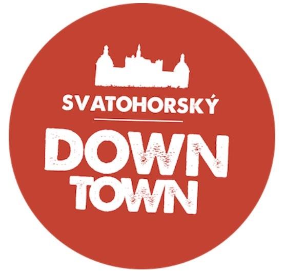 Svatohorský Downtown 2020