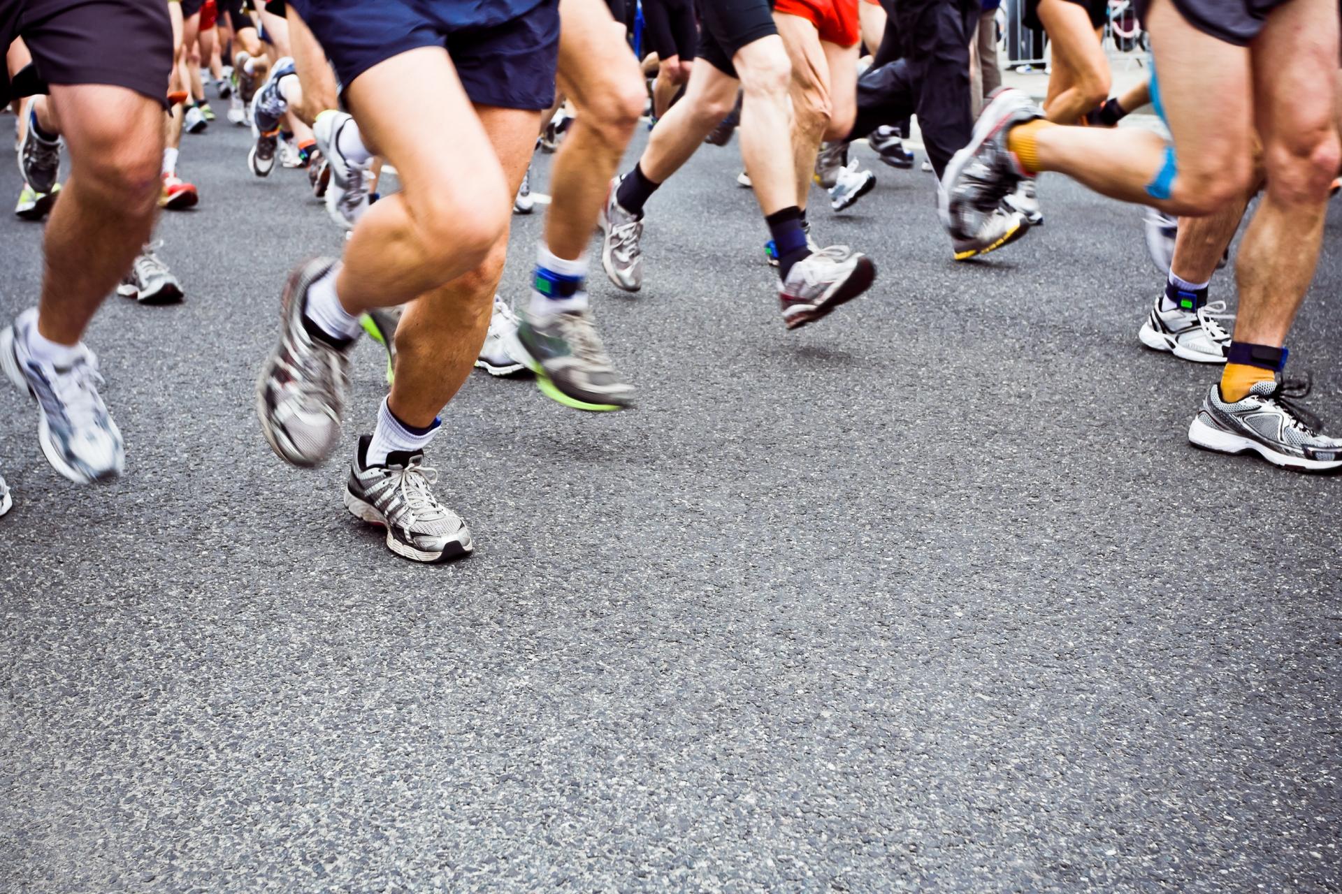Brdský běžecký pohár: Podzimní běh Dražovkou
