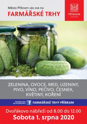 83 - plakat - A3 - farmarske - trhy - srpen - 1 - 2020 - OBORA
