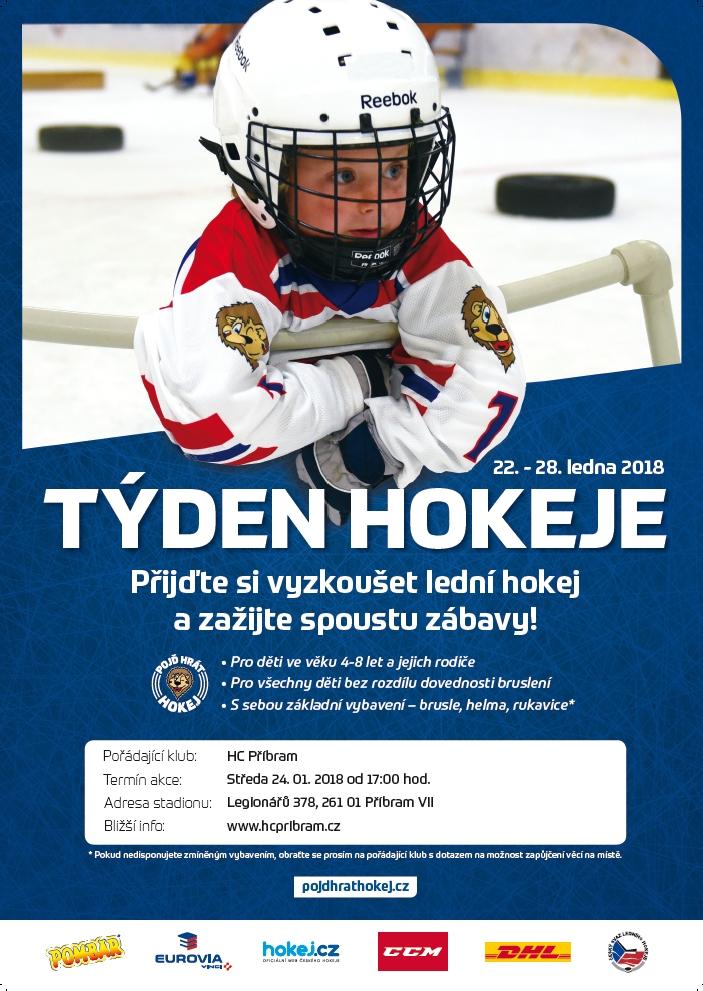 Poj hrt hokej