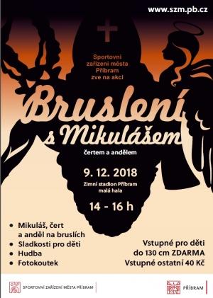 BruslenisMikulasem - 2018