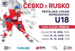 Cesko - RuskoU18