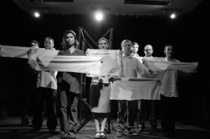 Divadlo Dagmar Osm statečných