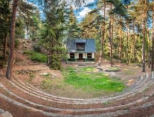 Divadlo - Skalka - areal