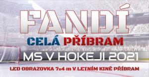 Fandi - cela - Pribram - hokej - 2021