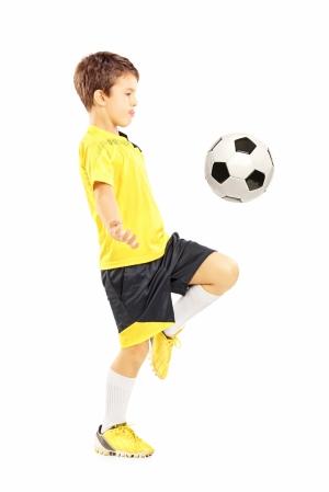 Fotbalista maly 2