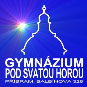 Gymn SH - malé logo