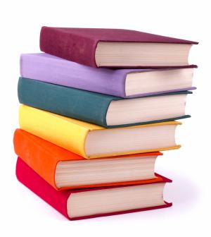 Knihy 1