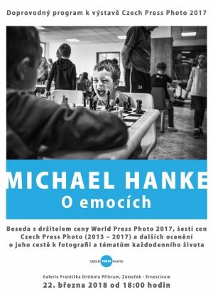 Michael - Hanke - beseda