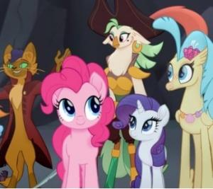 My - little - pony