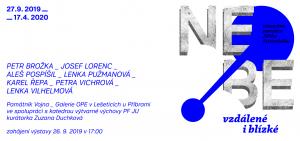 NEBE - pozvánka - 1 - malá