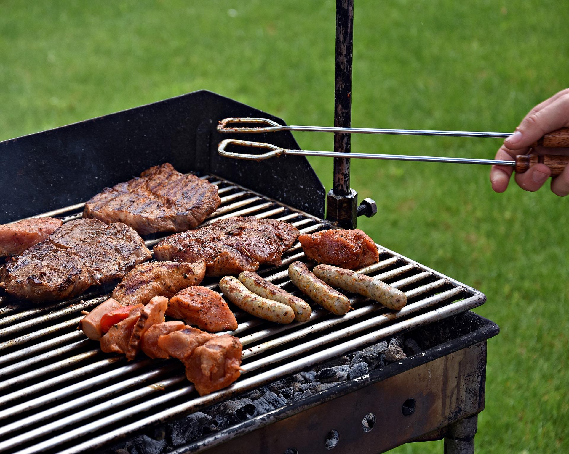 Piknik - gril