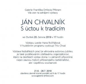 Pozvanka - Chvalnik - B (002)