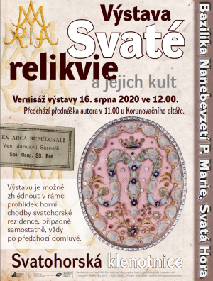 Relikvie - 2020