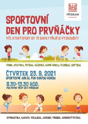 Sport - den - 2021