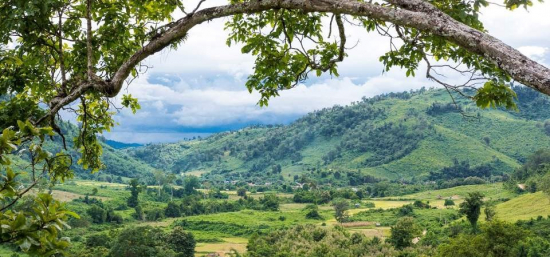 Tajemství Laosu