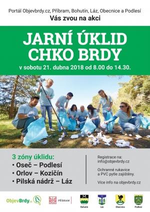 Uklid - Brd - 2018