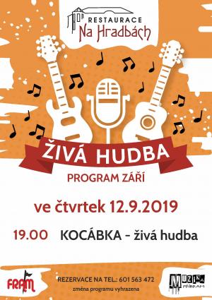 Ziva - hudba - na - hradbach - 12 - 9 - 2019
