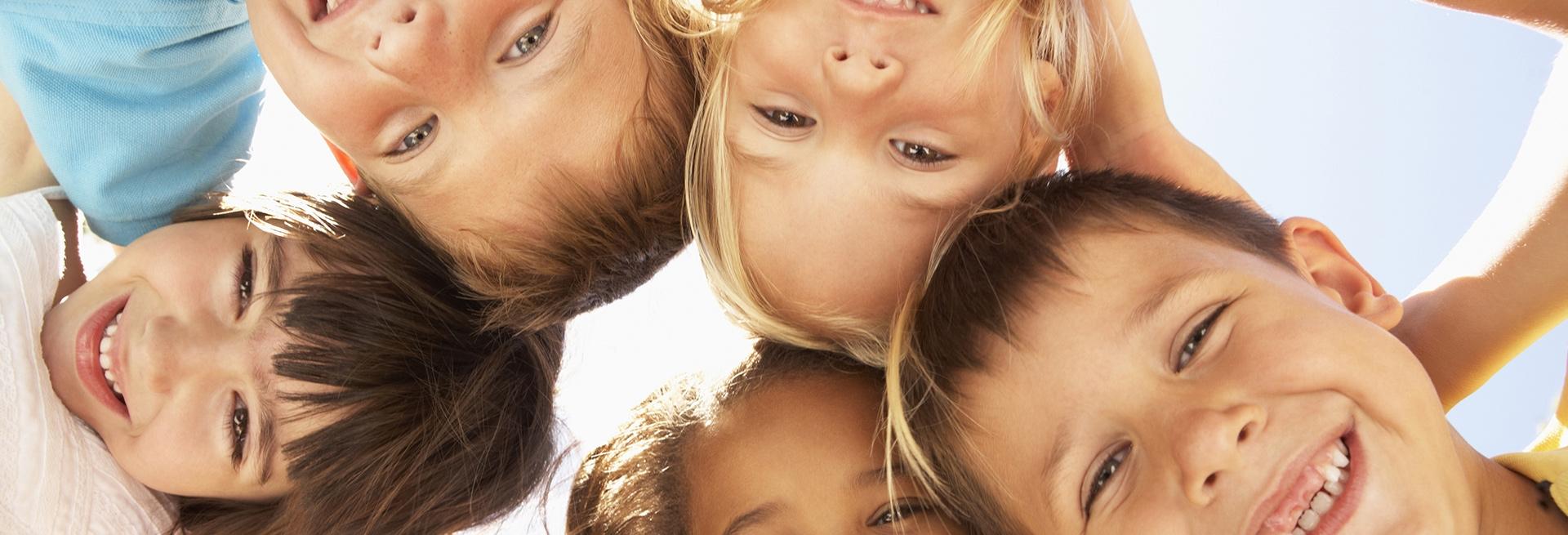 (tý)Den Země Ekologického centra Orlov - akce pro školy a kolektivy