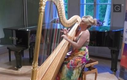 Benefiční koncert pro vilu Rusalka