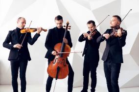 Hudební festival Antonína Dvořáka 2020